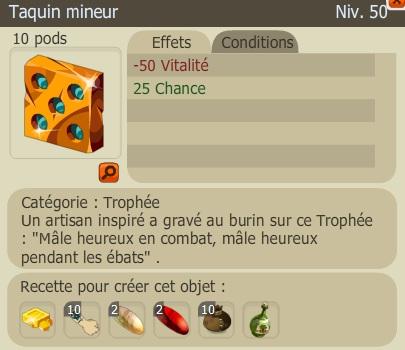 Recette Nouveaux Trophées  TaquinMi2